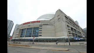 SKYDONE DEAL?: Is Rogers Centre going under the wrecking ball?