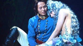 初心者からツウまで!演劇総合情報サイト『エンタステージ』 関連記事:...