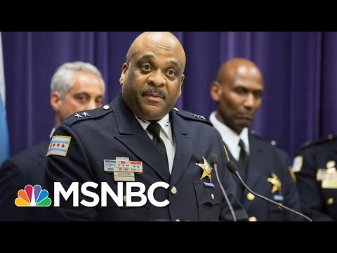 """Chicago Police Chief: """"So Sick"""" of Murders on Streets 