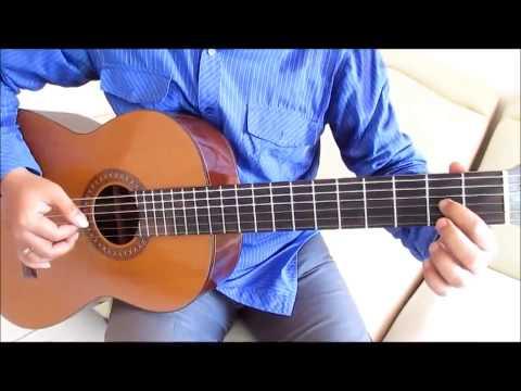 Belajar Kunci Gitar D'Masiv Sudahi Perih Ini Intro Coda
