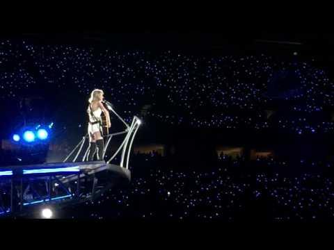 Taylor Swift Philadelphia 2015
