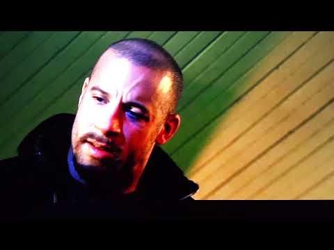 Vin Diesel loses it. (A Man Apart)