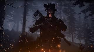 CALL OF DUTY Modern Warfare - Reveal Trailer Music