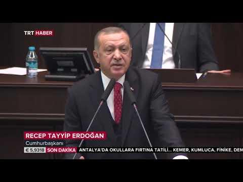 TRT Haber Ana Haber Bülteni 05.02.2019