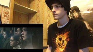 Official 'Prim' Trailer (Mockingjay Part 2)