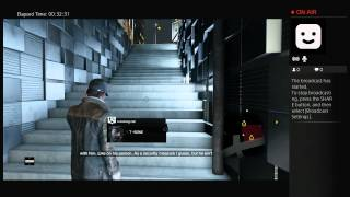 Watch Dogs Part 99