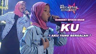 Download Ku Tarik Habis Suara Dengan Aku Yang Bersalah, Penonton Terpukau   Usop   Ceria Megastar Ministar Mp3