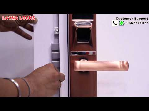 Lavna Digital Locks
