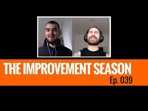 039: The Improvement Season – Trends & Fads