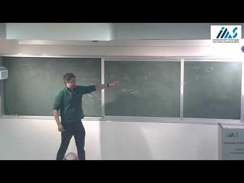 Zohar Komargodski: Dynamics in Four Dimensions and Domain Walls 3