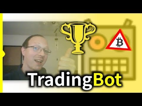 🚀 🇺🇸 Best Trading Bot Strategy Challenge On Tradingview