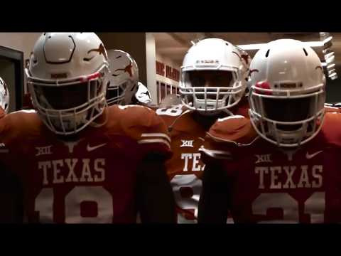 "Texas Football ""A New Era"" 2017"