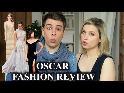 OSCAR FASHION REVIEW mit Sev │ LenaHillOnTour