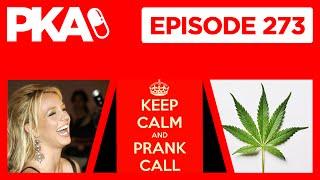 PKA 273 Prank Call, Kyle