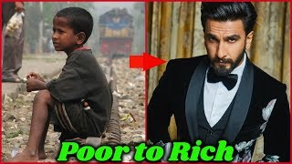 Gambar cover Bollywood Stars Who Became Poor to Rich