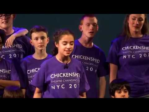 Chickenshed NYC SHOWCASE