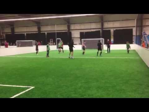 Indoor soccer raamsdonksveer