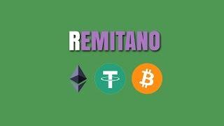 Remitano - Cập nhật những tính năng mua bán BTC ETH USDT với VND trên Remi