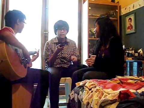 HiVi! - Indahnya Dirimu (Cover) by Angga, Marcha & Roy