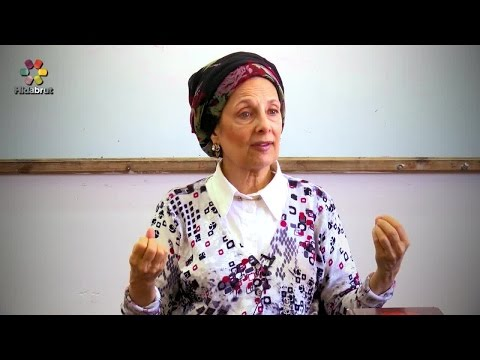 The Earth Element in Your Personality - Part 1 - Rebbetzin Rochel Silber