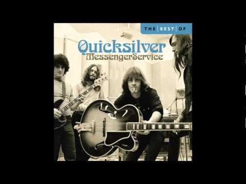 Who Do you Love - Quicksilver Messenger Service (Live 1968)