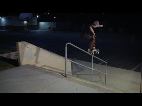 Josh Scribner DTWLAX