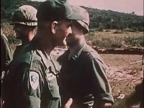 The Vietnam War PBS Episode 4: Resolve (January 1966-June 1967)