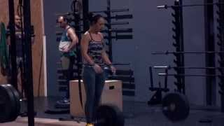 crossfit redyar наталья сташкевич рывок 52 кг snatch 115 lb