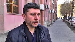 Իրավապաշտպանները ԵՄ դեսպանին հորդորում են Ղուկասյանի հարցով «ազդել» ՀՀ իշխանությունների վրա