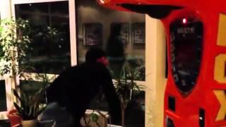 Box Automat Geht K.O  Tony Atw