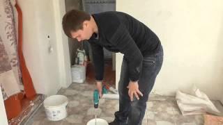 Как качественно покрасить потолок(В этом видео я расскажу как правильно покрасить потолок.Только так можно получить красивый потолок без..., 2015-03-23T20:47:40.000Z)