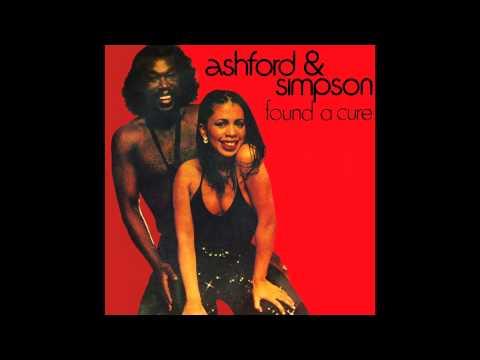 Ashford & Simpson - Found A Cure (7