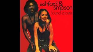 """Ashford & Simpson - Found A Cure (7"""" Inch)"""