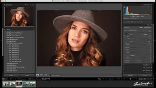 how to edit with smal wild lightroom presets