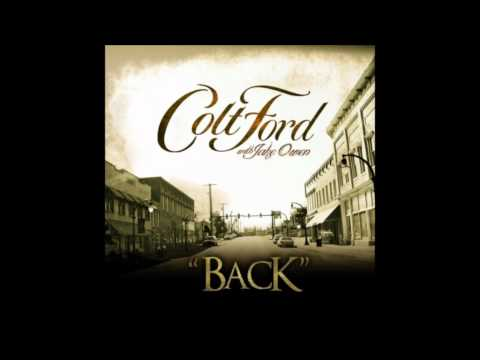 Colt Ford ft Jake Owen - Back
