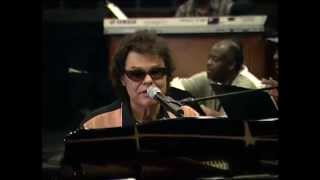 RONNIE MILSAP interview