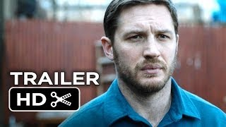 Repeat youtube video The Drop Official Trailer #1 (2014) - Tom Hardy, James Gandolfini Movie HD