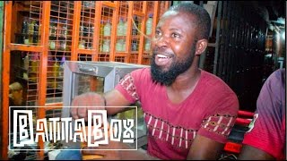 We Try Nigeria's Viagra - With CRAZY Results!