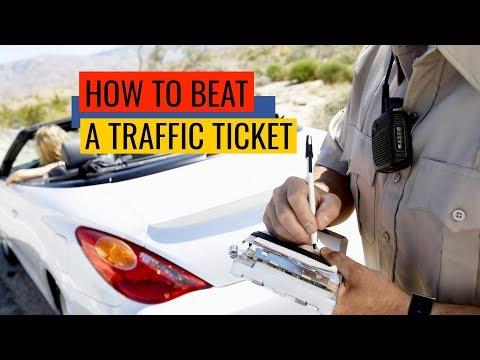 4 Ways to Fight a Traffic Ticket | Money Talks News