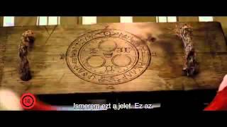 Silent Hill - Kinyilatkoztatás - előzetes - trailer - magyar felirat