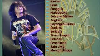 Power Metal Full Album  Lagu Populer