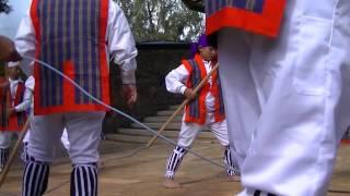 Gambar cover Okinawan Festival   Namihira Hanja) Bo from Yomitan