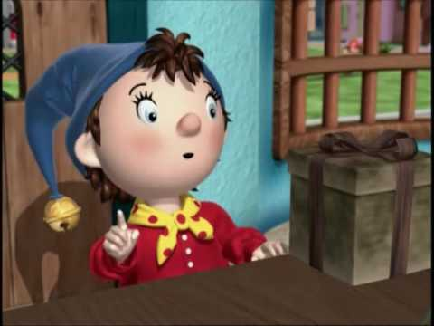 Make way for noddy the great goblin giveaway sweepstakes