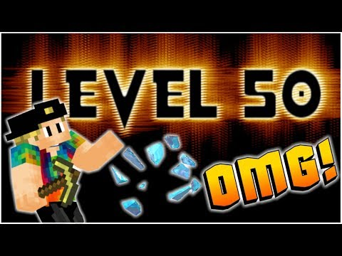 LEVEL 50! THE BEST SHARD LUCK! COSMIC PRISONS EP. 61