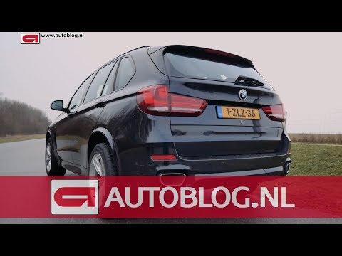 Mijn auto: BMW X5 van Rico