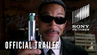 MEN IN BLACK 3 - Official Trailer (HD) Video