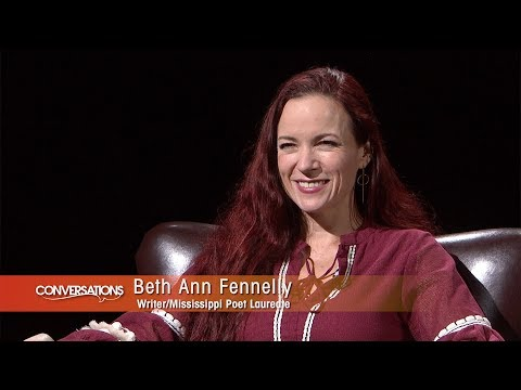 Beth Ann Fennelly | Conversations | MPB