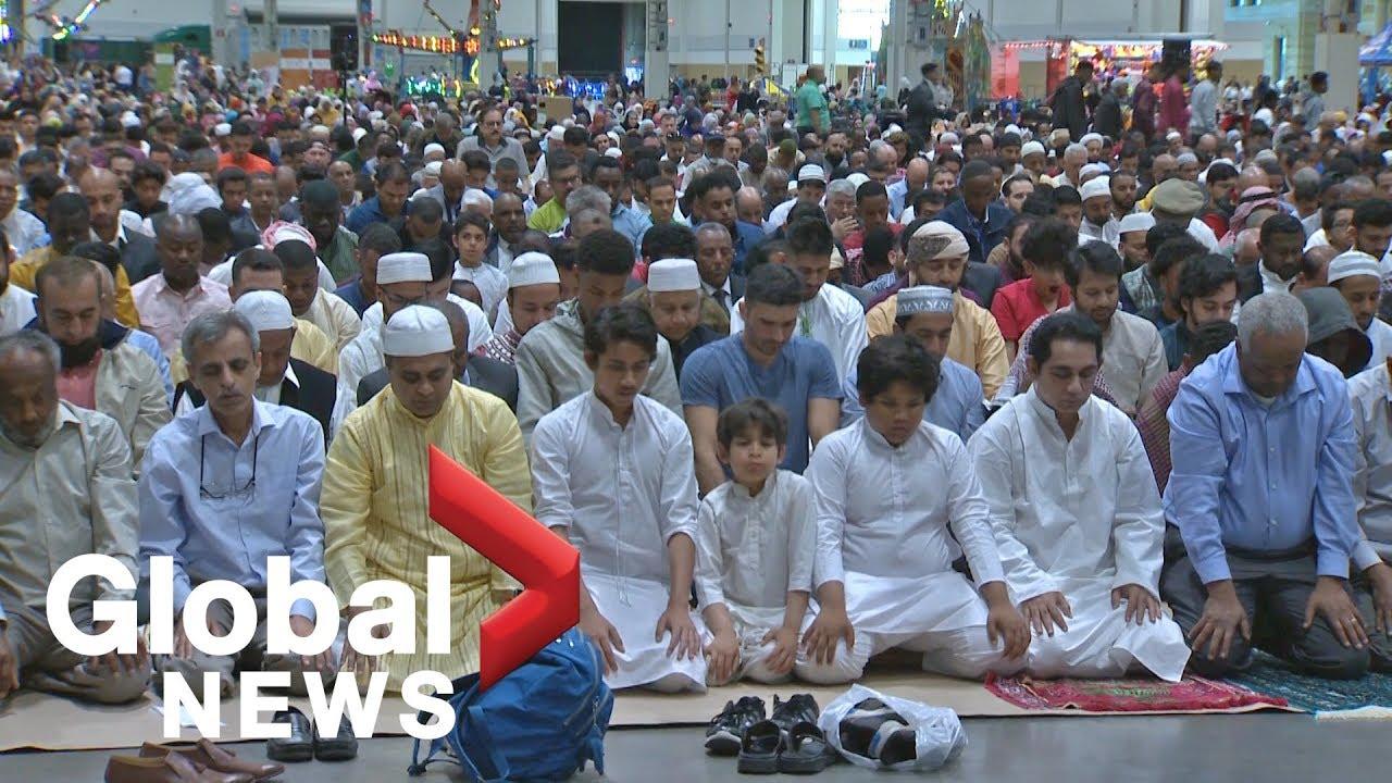 Ramadan 2020: fasting, prayer and how Muslims celebrate the ...