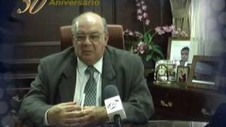 50 AÑOS DE LA AGG