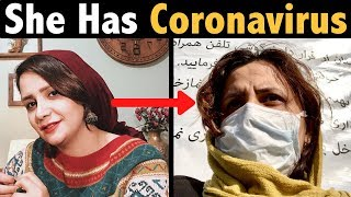 She Has Coronavirus (what it's like)